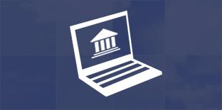 Официальное веб-представительство органа власти, муниципалитета, региона