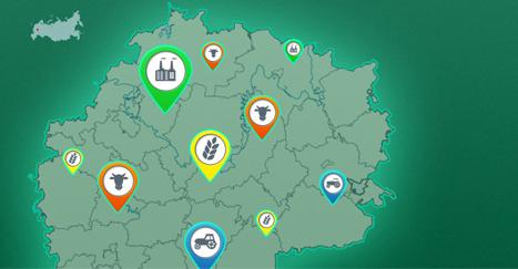 Система мониторинга инвестиционного климата «Фактор-Инвест» запущена в Рязанской области